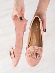 Női balerina cipő 62177
