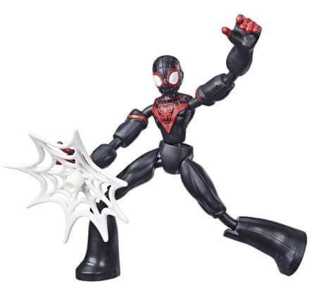 Avengers figura Bend and Flex Miles Morales