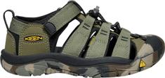 KEEN juniorské sandály Newport H2 Jr.