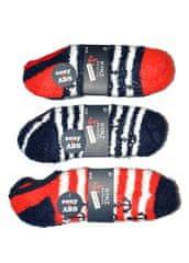 Gemini Kotníkové ponožky WiK 37330 Home Balerina A'2