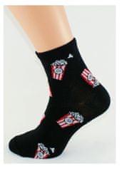 Gemini Dámské ponožky Popsox 3717
