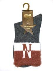 Gemini Ponožky Cosas 015-08 N