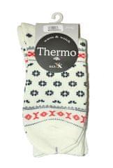 Gemini Dámské ponožky Wik Thermo Sox 38252