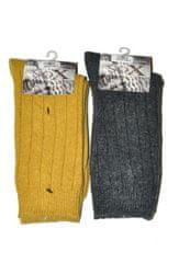 Gemini Dámské ponožky Wik Sox Weich & Warm 37700