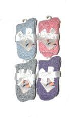 Gemini Dámské ponožky RiSocks Soft Melange art.3034