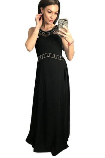 Gemini Dlouhé šaty model 105273 YourNewStyle L