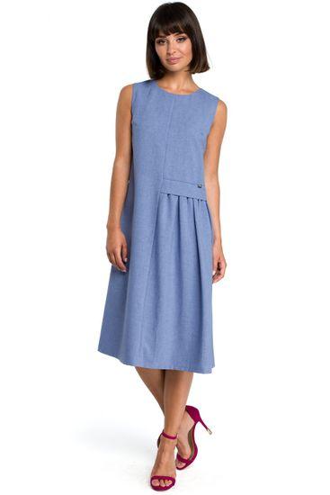 Gemini Denní šaty model 118592 BE XXL
