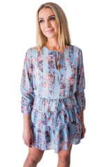 Gemini Společenské šaty model 122393 Jersa