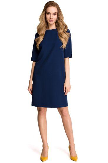 Gemini Denní šaty model 116643 Style XL