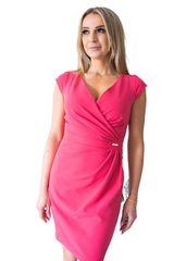 Gemini Večerní šaty model 131418 Jersa
