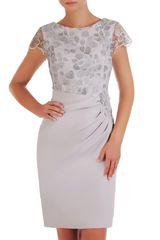 Gemini Společenské šaty model 133779 Jersa
