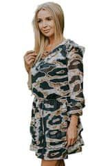 Gemini Společenské šaty model 136701 Jersa