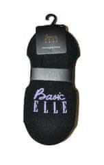 Elle Dámské ponožky baleríny Elle 35571 A'3