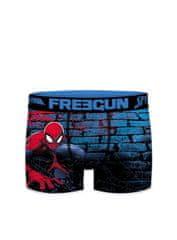 Freegun Pánské boxerky Freegun Spiderman