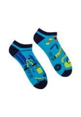 Spox Sox Dámské kotníkové ponožky Spox Sox Fitness