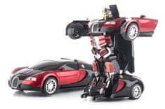 G21 R/C robot Red Stranger