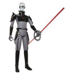 Jakks Pacific Star Wars REBELS: kolekce 2. - figurka Inquisitor 50cm
