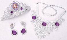 BOLEY Sofie První - korunka a šperky