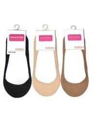 Gemini Dámské ponožky baleríny Rebeka bavlna 2511