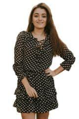 Gemini Společenské šaty model 139810 Jersa