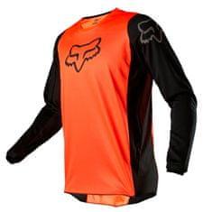 Fox dětský dres Yth 180 Prix fluo orange