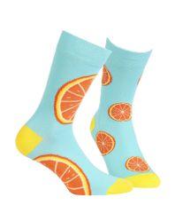 Gemini Vzorované ponožky FUNKY