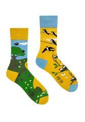 Spox Sox Ponožky Spox Sox Jedna vlaštovka, jaro