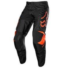 Fox kalhoty Yth 180 Prix fluo orange