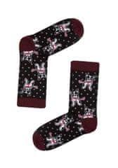 John Frank Dámské ponožky John Frank WJFLSFUN19-22