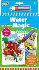 Galt Vodní magie - Auta