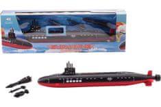 Johntoy Ponorka se zvukem