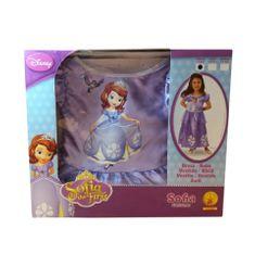 Rubie's Disney: Sofie Classic v dárkovém balení - vel. 2-3 roky