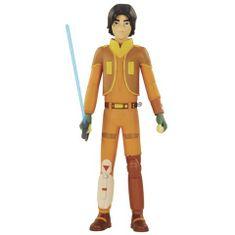 Jakks Pacific Star Wars REBELS: kolekce 1. - figurka Ezra 50cm