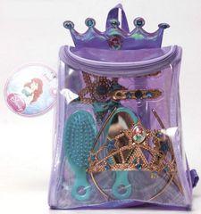 BOLEY Ariel - batůžek s vlasovými doplňky