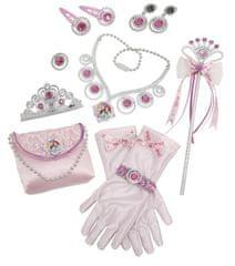 BOLEY Disney princezny - Velký set s doplňky pro princeznu