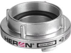 """Heron Spojka B75 pevná vnitřní závit G tlakové/sací těsnění, 3"""" (80mm)"""