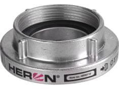 """Heron Spojka B75 pevná vnitřní závit NPT tlakové/sací těsnění, 3"""" (80mm), pro 8895105"""