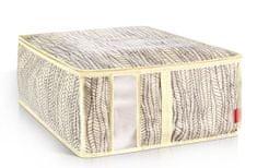Tescoma pokrowiec na koce FANCY HOME 40x52x20 cm, kremowy