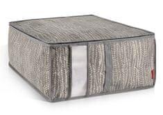 Tescoma pokrowiec na koce FANCY HOME 40x52x20 cm, cappuccino