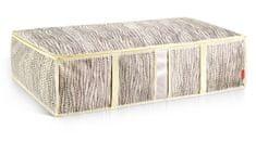 Tescoma pokrowiec na koce FANCY HOME 80x52x20 cm, kremowy