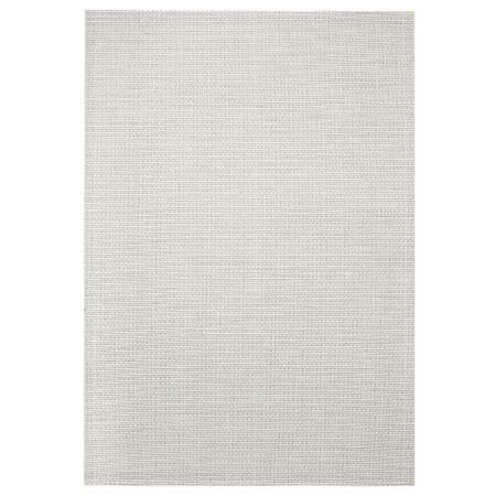 shumee szürke, szizál hatású beltéri/kültéri szőnyeg 120 x 170 cm
