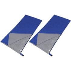 shumee Lehké dekové spací pytle 2 ks