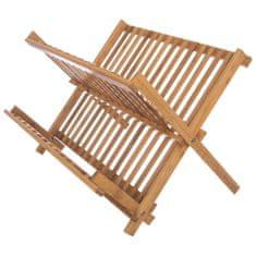 Orion Odkvapkávač, 42 × 36 cm, bambus