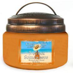 Chestnut Hill vonná svíčka 5 O'clock Somewhere (Odpočinek o páté) 284 g
