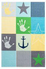 Obsession Dětský kusový koberec Stars 411 blue
