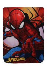 SETINO Disney Flísová deka pre chlapcov Spiderman - 100 x 140 cm
