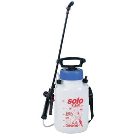 SOLO Sprayer Solo 305A Cleaner FKM, Viton (1 ks)