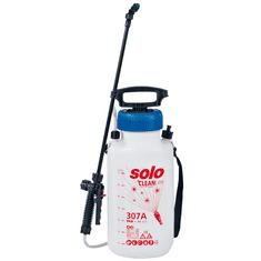 SOLO Tlakový postrekovač Solo 307A Cleaner FKM, Viton
