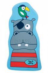 Obsession Dětský kusový koberec Mila kids 143 hippo