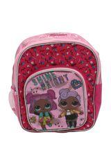 "SETINO Detský ruksak ""LOL"" - ružová"